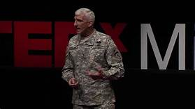 Lt. Gen. Mark Hertling